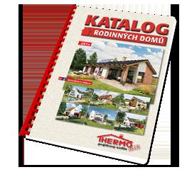 Tištěné katalogy domů zdarma
